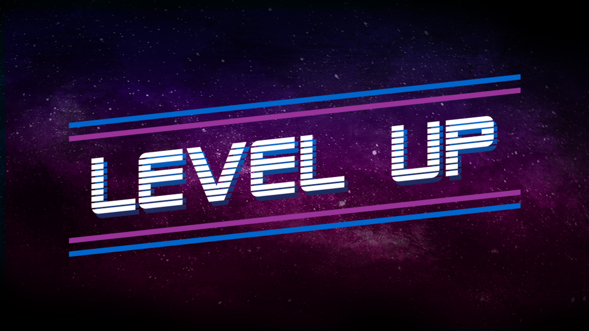 Level Up : DNOW 2018