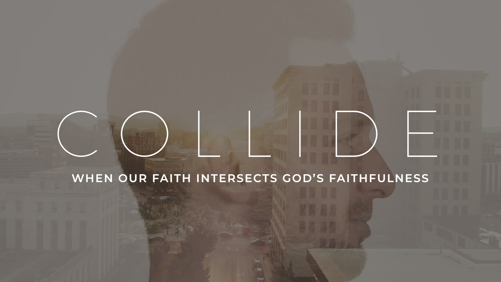 Collide: Seizing the Moment