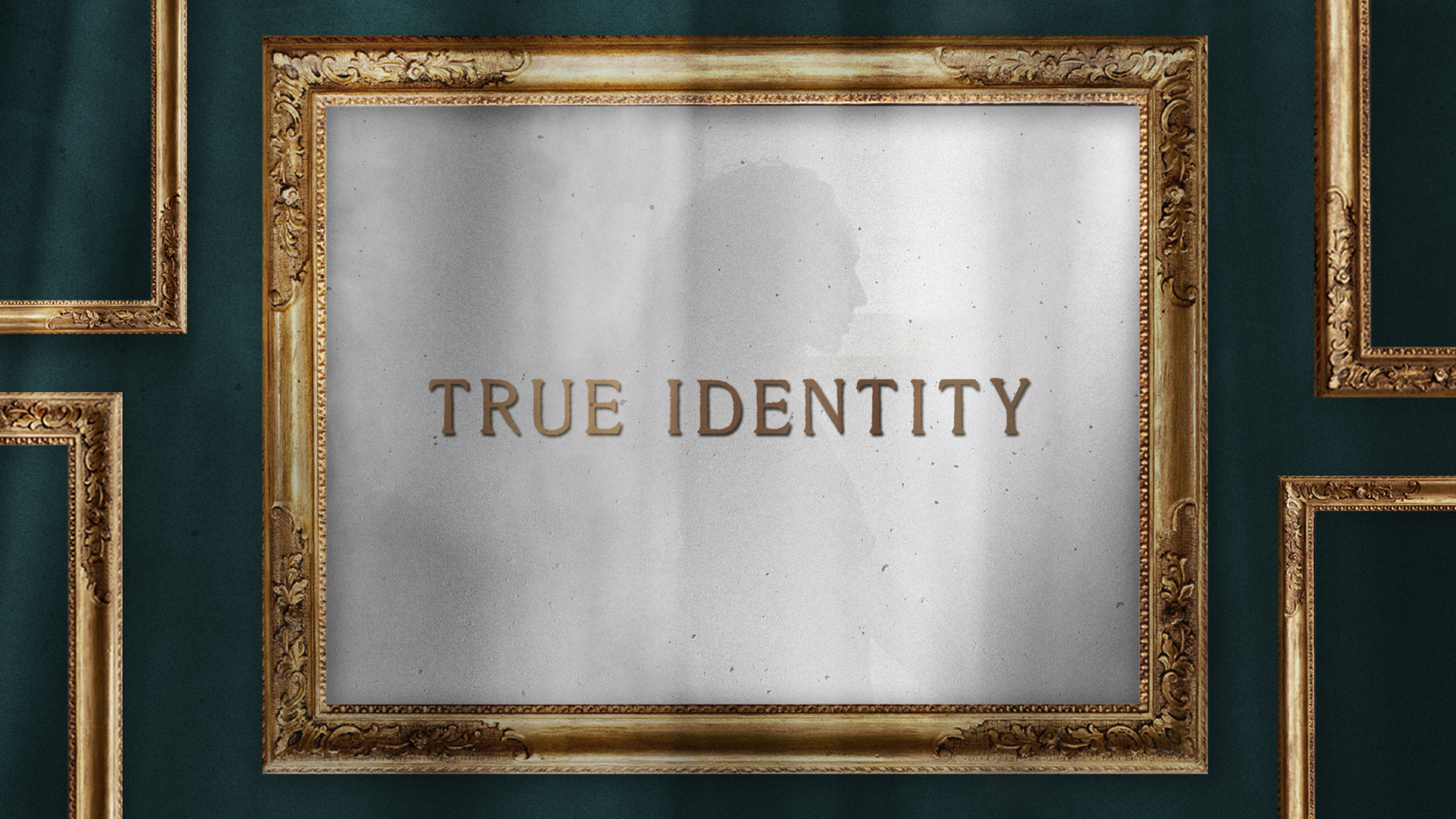 True Identity: Created in the Image of God